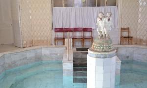 Реабилитация и бальнеологические курорты Грузии -2015