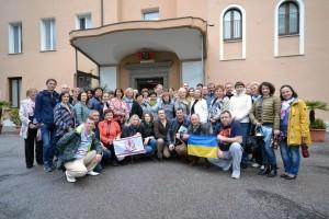 Реабилитационная медицина и бальнеологические курорты Италии-2018