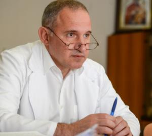 Борис Михайлович Тодуров