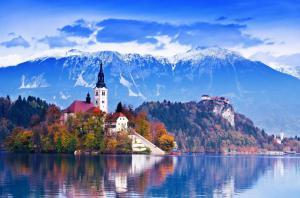 Горы_в_Словении