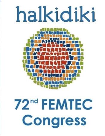 Халкидики 2019-72 - й ФЕМТЕК Конгресс THALASSA